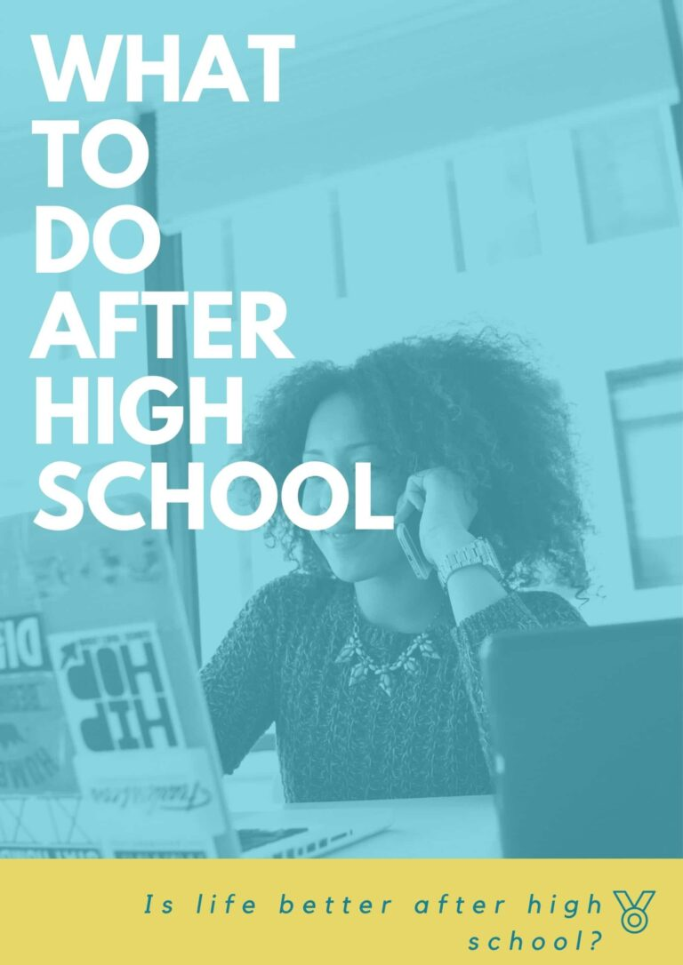 What to do after High School? | Top 20 things