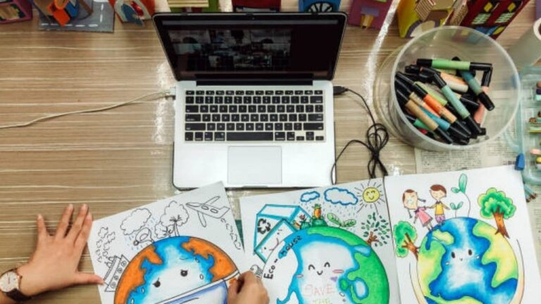 17 Best Online Art Classes For Beginners And Advance